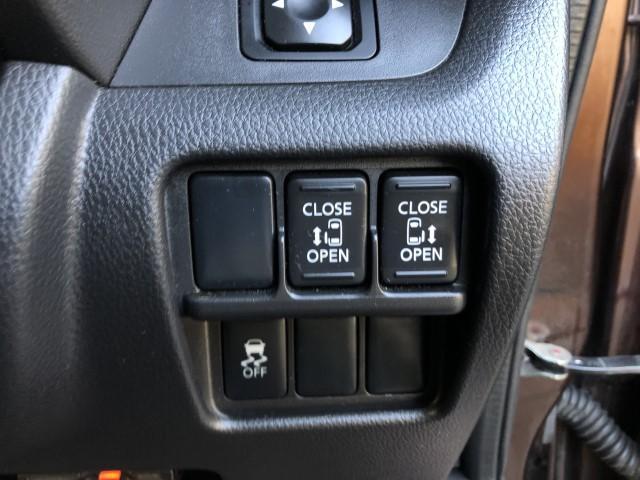 ハイウェイスター ターボ 両側電動ドア ナビ ETC 4WD(20枚目)
