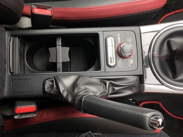 STI タイプS ナビ TV Bカメラ 6MT 4WD(17枚目)