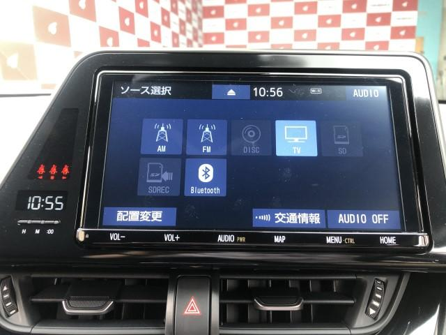 「トヨタ」「C-HR」「SUV・クロカン」「青森県」の中古車13