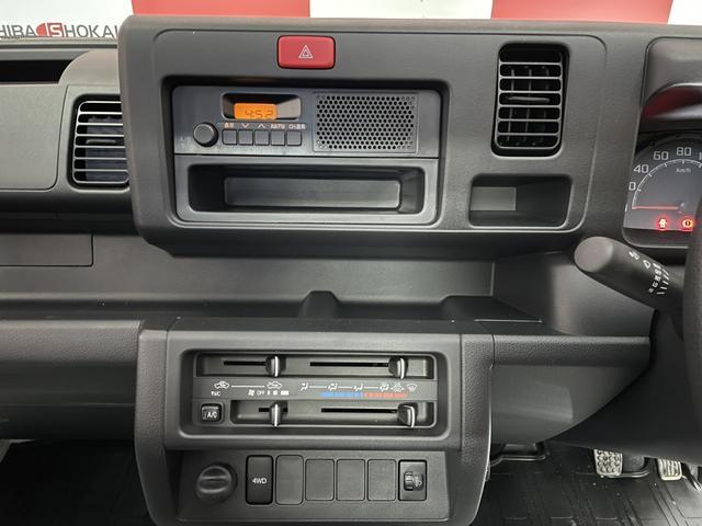 タンクローリー 4WD 430リッタータンク タツノ製 消防書類有り(16枚目)