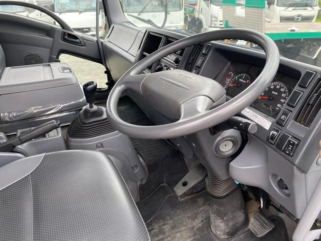 ファームダンプ 4WD(12枚目)