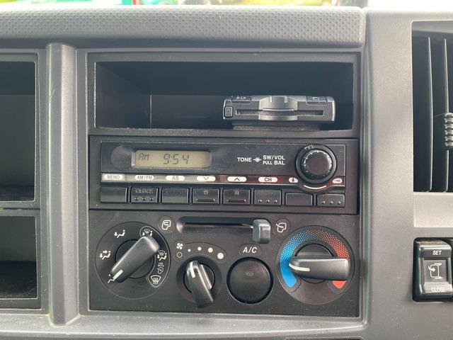 ファームダンプ 4WD(16枚目)