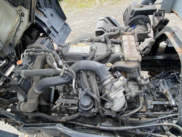 ファームダンプ 4WD(20枚目)