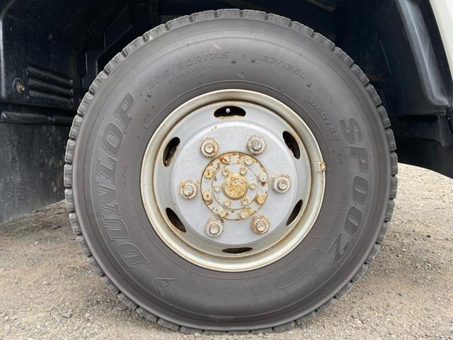 ファームダンプ 4WD(24枚目)