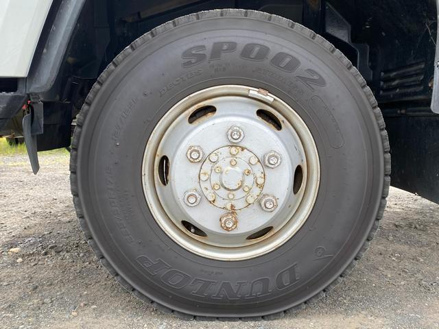 ファームダンプ 4WD(25枚目)