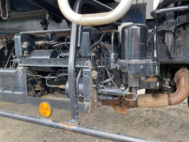 ファームダンプ 4WD(28枚目)