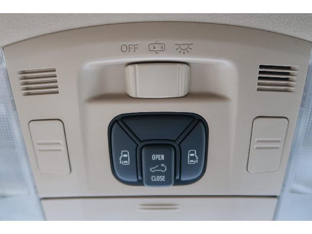4WD X 両側オートスライド ツインムーンルーフ(9枚目)