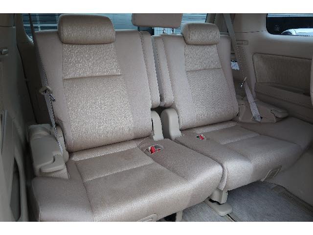 4WD X 両側オートスライド ツインムーンルーフ(17枚目)