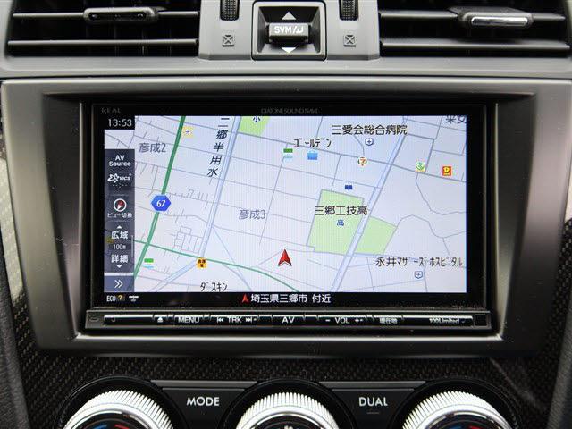 4WD 2.0GT-Sアイサイト DIATONEサウンドナビ(16枚目)