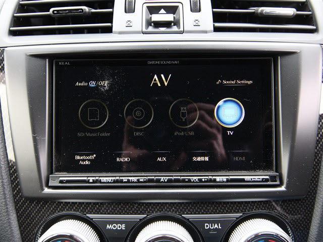 4WD 2.0GT-Sアイサイト DIATONEサウンドナビ(17枚目)