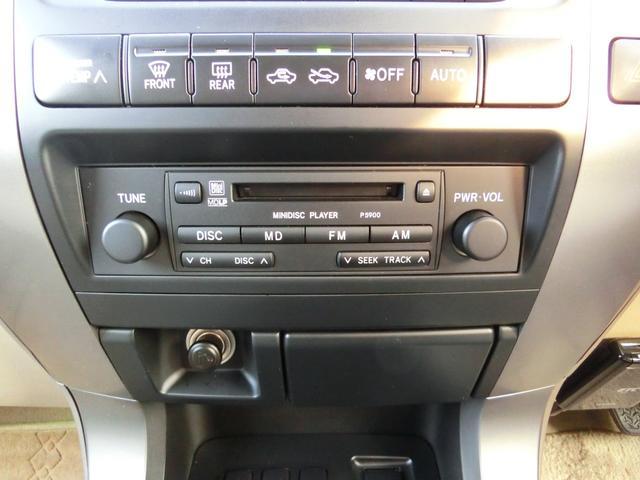 「トヨタ」「ランドクルーザープラド」「SUV・クロカン」「岩手県」の中古車10