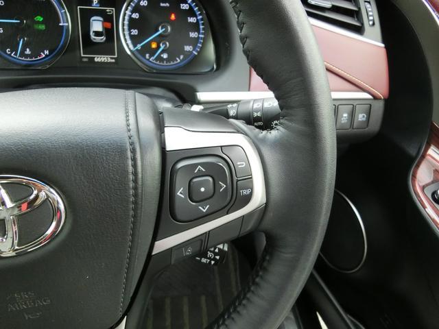 「トヨタ」「ハリアーハイブリッド」「SUV・クロカン」「岩手県」の中古車9