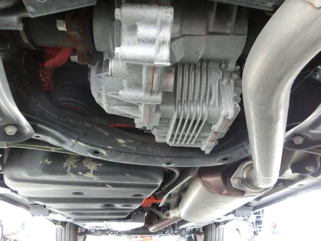 「トヨタ」「ハリアーハイブリッド」「SUV・クロカン」「岩手県」の中古車27