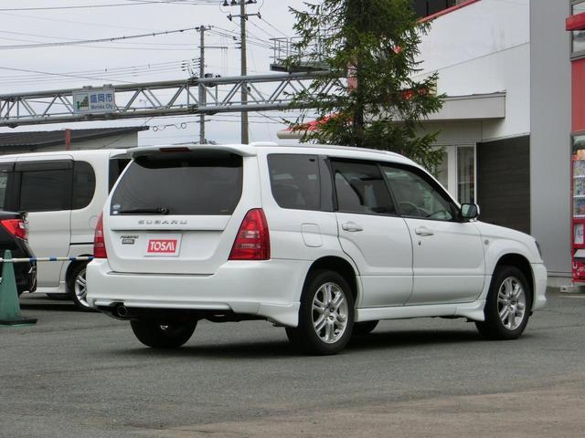 「スバル」「フォレスター」「SUV・クロカン」「岩手県」の中古車5