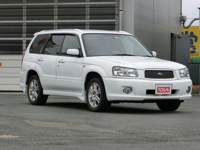 「スバル」「フォレスター」「SUV・クロカン」「岩手県」の中古車24