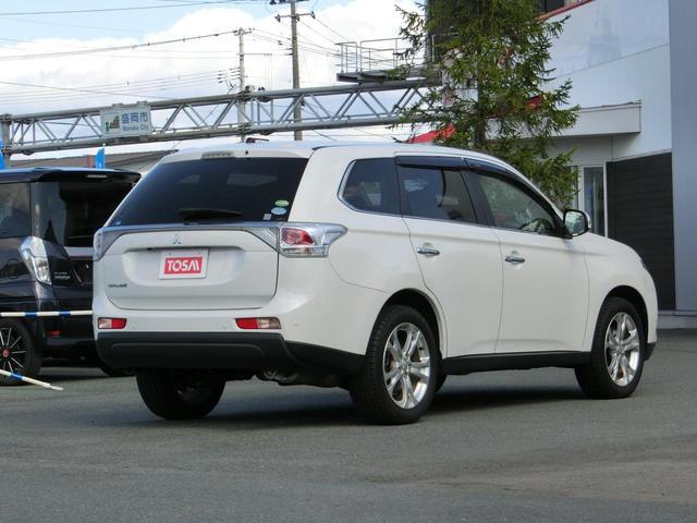 「三菱」「アウトランダー」「SUV・クロカン」「岩手県」の中古車4