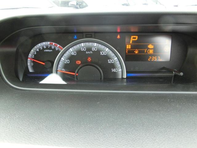 ハイブリッドFX 4WD 衝突被害軽減システム スマートキー レーンアシスト(8枚目)