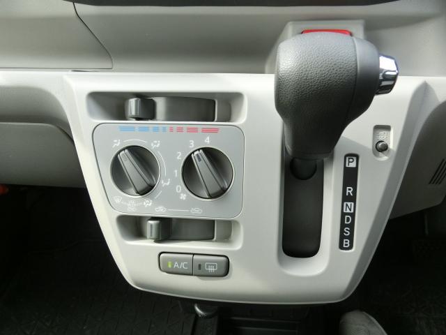 X SAIII 衝突被害軽減システム キーレス アイドリングストップ 4WD(8枚目)