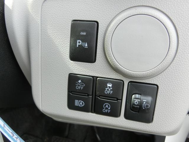 X SAIII 衝突被害軽減システム キーレス アイドリングストップ 4WD(13枚目)