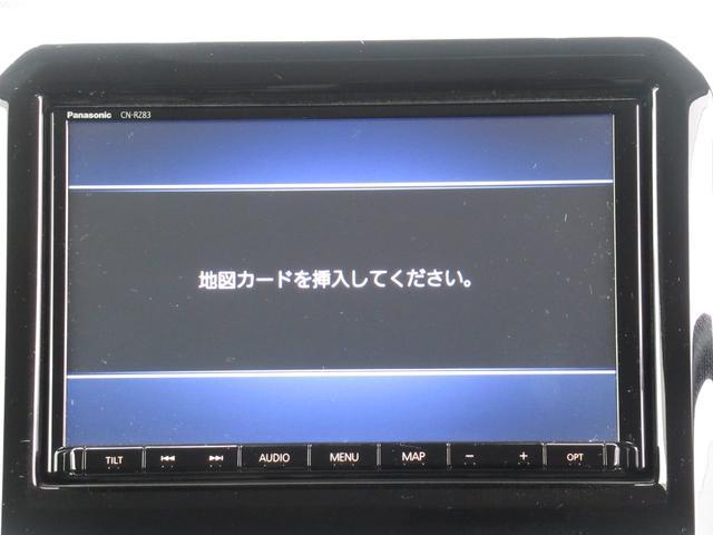 ハイブリッドMZ 4WD メモリーナビ DVD再生 Bluetooth 衝突被害軽減システム(7枚目)
