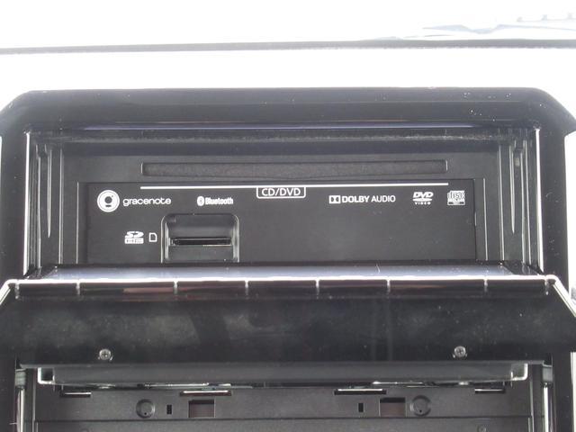 ハイブリッドMZ 4WD メモリーナビ DVD再生 Bluetooth 衝突被害軽減システム(8枚目)