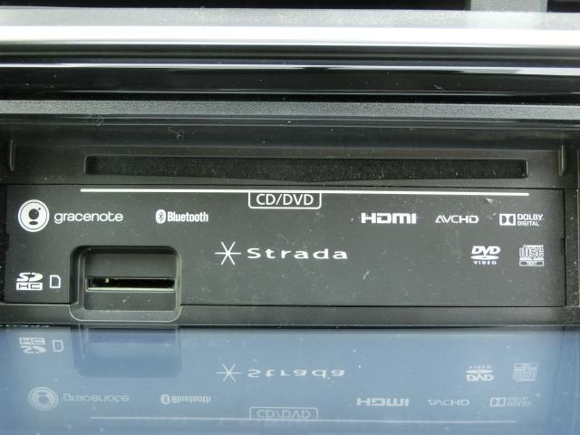 ベースグレード 4WD メモリーナビ DVD再生 Bluetooth(8枚目)
