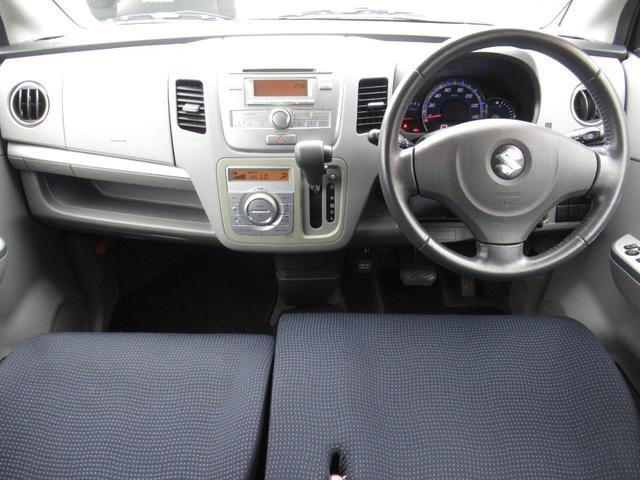 FXリミテッドII 4WD LEDヘッドランプ スマートキー 純正CD(6枚目)