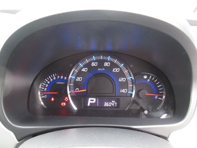FXリミテッドII 4WD LEDヘッドランプ スマートキー 純正CD(10枚目)