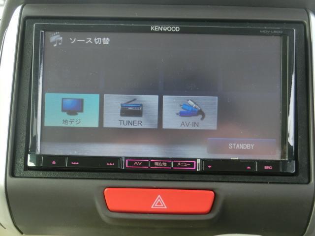 G・Lパッケージ 4WD 片側パワースライドドア 社外フルセグナビ(7枚目)