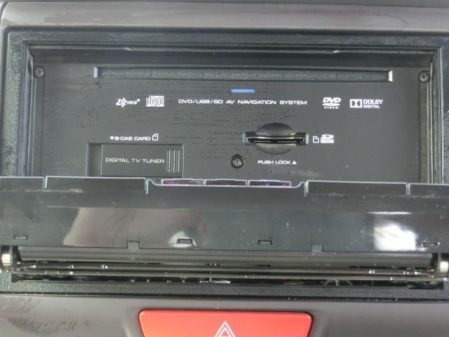 G・Lパッケージ 4WD 片側パワースライドドア 社外フルセグナビ(8枚目)