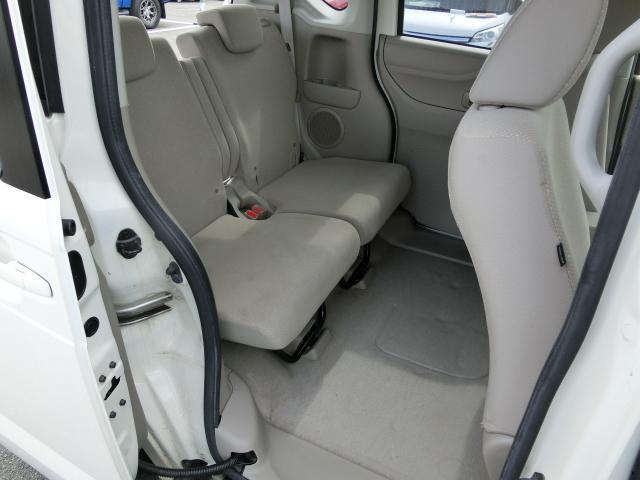 G・Lパッケージ 4WD 片側パワースライドドア 社外フルセグナビ(10枚目)