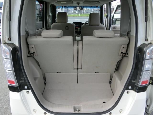 G・Lパッケージ 4WD 片側パワースライドドア 社外フルセグナビ(12枚目)