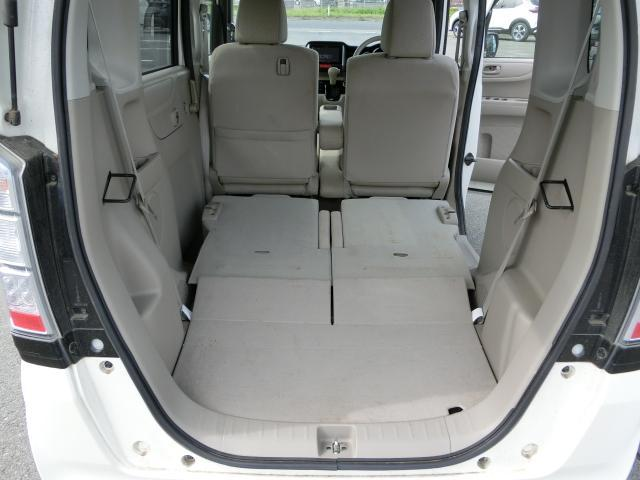G・Lパッケージ 4WD 片側パワースライドドア 社外フルセグナビ(13枚目)