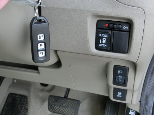 G・Lパッケージ 4WD 片側パワースライドドア 社外フルセグナビ(15枚目)