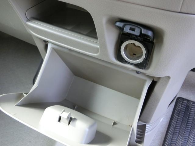 G・Lパッケージ 4WD 片側パワースライドドア 社外フルセグナビ(16枚目)