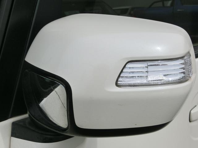 G・Lパッケージ 4WD 片側パワースライドドア 社外フルセグナビ(24枚目)