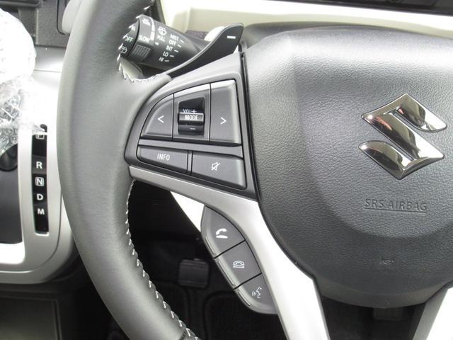 ハイブリッドMZ 4WD 登録済未使用車 全方位モニター ツートンルーフ(8枚目)