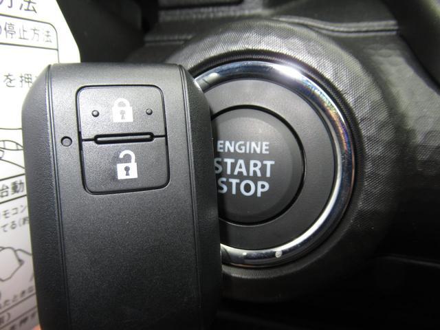 ハイブリッドMZ 4WD 登録済未使用車 全方位モニター ツートンルーフ(15枚目)