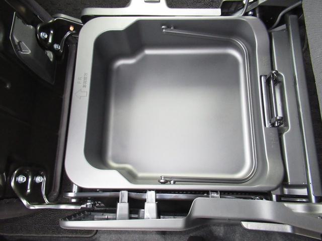 ハイブリッドMZ 4WD 登録済未使用車 全方位モニター ツートンルーフ(17枚目)