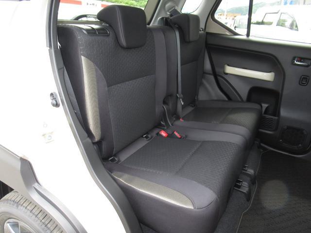 ハイブリッドMZ 4WD 登録済未使用車 全方位モニター ツートンルーフ(20枚目)