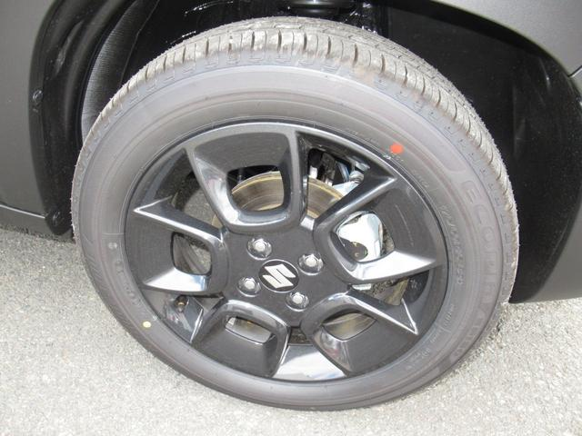 ハイブリッドMZ 4WD 登録済未使用車 全方位モニター ツートンルーフ(28枚目)