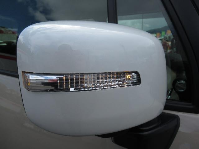 ハイブリッドMZ 4WD 登録済未使用車 全方位モニター ツートンルーフ(29枚目)