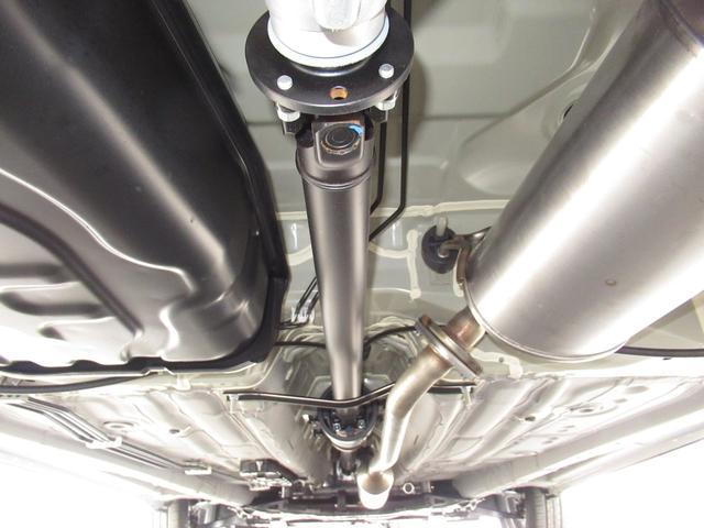 ハイブリッドMZ 4WD 登録済未使用車 全方位モニター ツートンルーフ(30枚目)