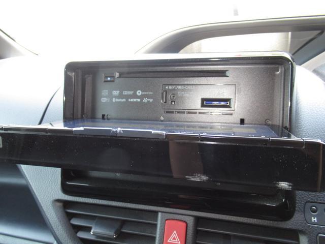 X 4WD/ワンオーナー/7人乗/アルパイン9型ナビ(フルセグTV/DVD/CD/Bluetooth)/両側パワースライド/エンジンスターター/ETC/LEDオートライト(8枚目)