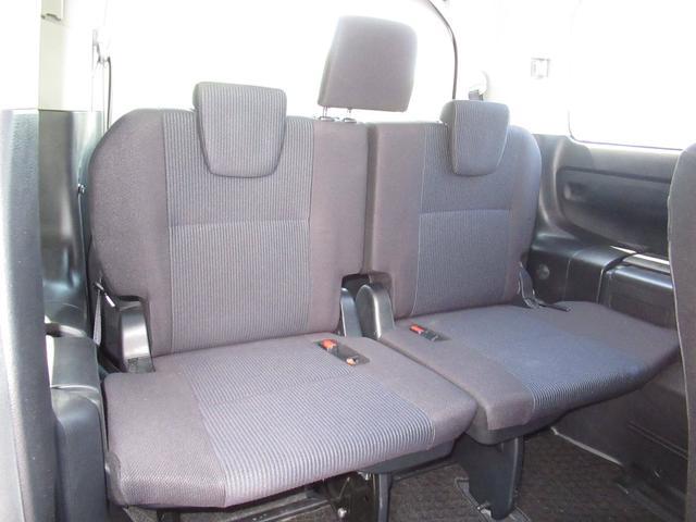 X 4WD/ワンオーナー/7人乗/アルパイン9型ナビ(フルセグTV/DVD/CD/Bluetooth)/両側パワースライド/エンジンスターター/ETC/LEDオートライト(20枚目)