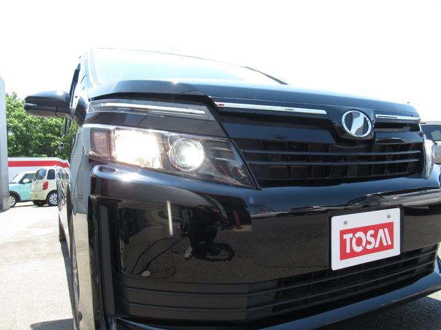X 4WD/ワンオーナー/7人乗/アルパイン9型ナビ(フルセグTV/DVD/CD/Bluetooth)/両側パワースライド/エンジンスターター/ETC/LEDオートライト(28枚目)