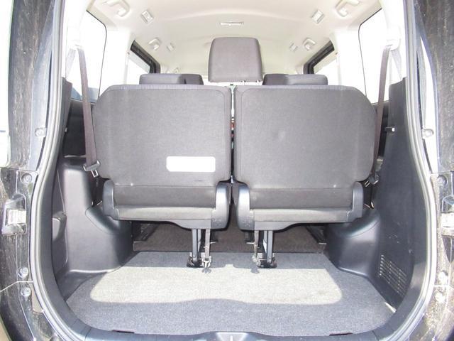 X 4WD/ワンオーナー/7人乗/アルパイン9型ナビ(フルセグTV/DVD/CD/Bluetooth)/両側パワースライド/エンジンスターター/ETC/LEDオートライト(30枚目)