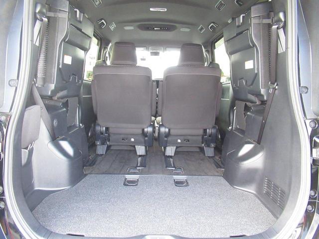 ZS 煌II 4WD/ワンオーナー/アルパイン11型メモリーナビ(フルセグTV/DVD/CD/B-T)/両側電動スライド/バックカメラ/ETC/ドライブレコーダー/ブレーキサポート/LEDヘッドランプ/スマートキー(22枚目)