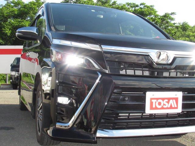 ZS 煌II 4WD/ワンオーナー/アルパイン11型メモリーナビ(フルセグTV/DVD/CD/B-T)/両側電動スライド/バックカメラ/ETC/ドライブレコーダー/ブレーキサポート/LEDヘッドランプ/スマートキー(27枚目)