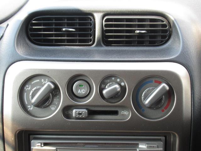 カスタム メモリアルエディション 4WD/ターボ/フルエアロ/フォグランプ/ルーフキャリア/CDデッキ/ETC/キーレス/ミラーウインカー(6枚目)